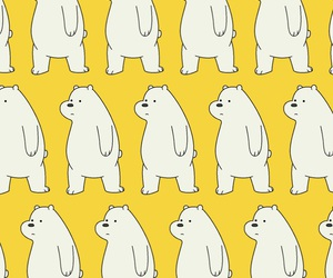 background, wallpaper, and icebear image
