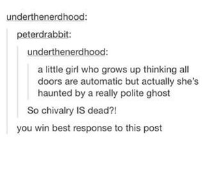 funny, chivalry, and lol image
