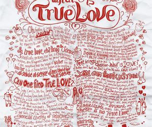 what is true love image
