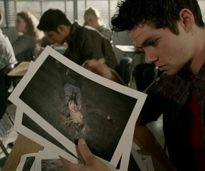 Hot and teen wolf image