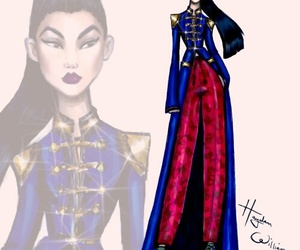 hayden williams, mulan, and art image
