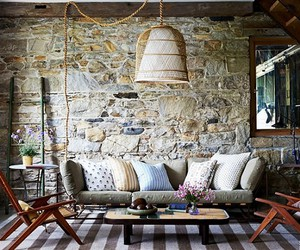 chic, design, and bohemian image