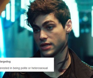 gay, tmi, and alec lightwood image