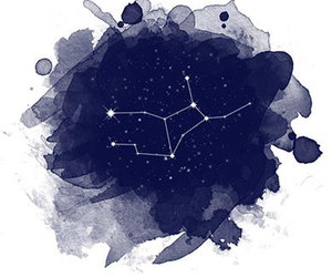 astrology, astronomy, and stars image