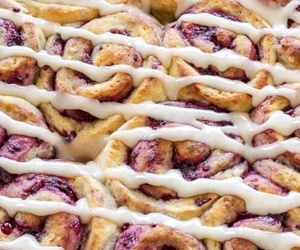 bakery, delicious, and purple image