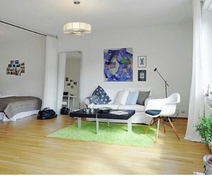 appartement, room, and home image