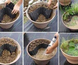 diy, garden, and plants image