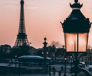 inspiration, paris, and life image