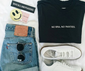 clothing and outfit image