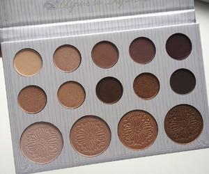beige, eye, and eyeshadow image