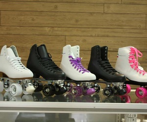 shoes, skates, and sport image