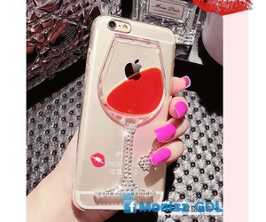 cases, fashion, and iphone image