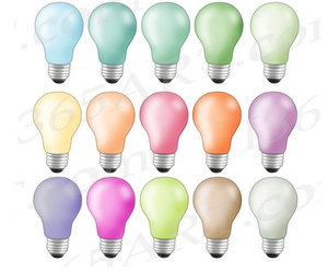 bulbs, etsy, and commercial image