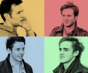 McFly, boys, and danny jones image