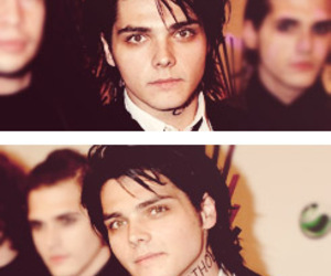 gee, gerard, and my chemical romance image