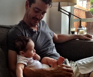 adorable, baby, and nkotb image