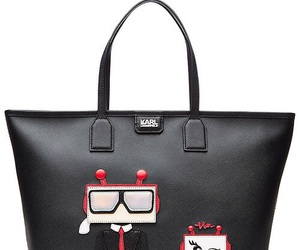 bag and karl lagerfeld image