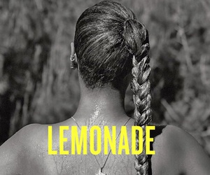 lemonade, Queen, and bey image