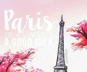 paris, wallpaper, and parís image