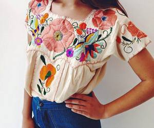 outfit, style, and boho image
