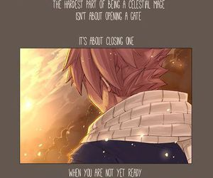 fairy tail, nalu, and wendy image