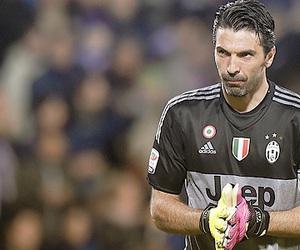 Juventus and gianluigi buffon image