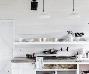 minimal kitchen image