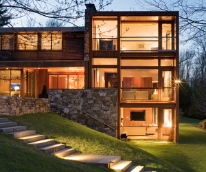 Dream, home, and house image