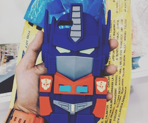 optimusprime and iphone6scase image