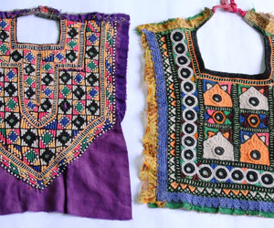 dress, embroidery, and ethnic image