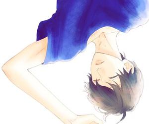 teacher, sensei, and 少女漫画 image
