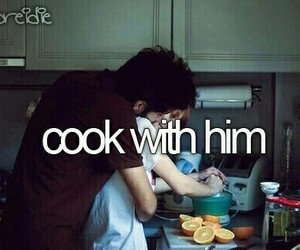 love, cook, and before i die image