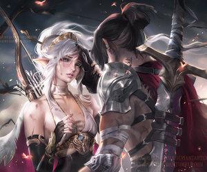 art and fantasy image