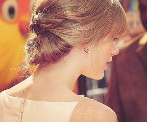 Taylor Swift, beautiful, and hair image