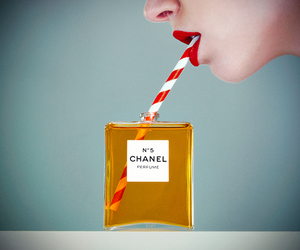 chanel, fashion, and photography image