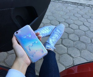 basic, converse, and holograms image