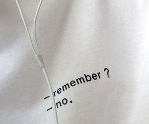 white, remember, and grunge image