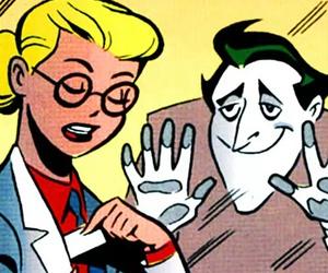 harley quinn and joker image