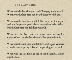 Lang Leav, poem, and quote image