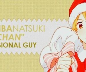 anime, nijiiro days, and manga image