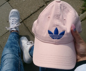 adidas, babies, and Originals image