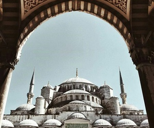 magic, place, and turkey image