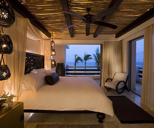 bedroom, mexico, and los cabos image