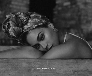 album, lemonade, and beyoncé image
