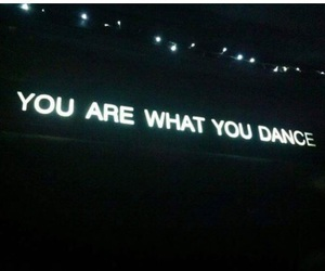 quotes, dance, and indie image