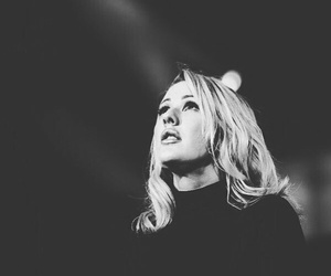 Ellie Goulding and beautiful image
