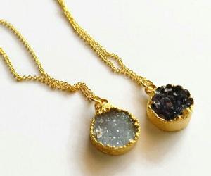 druzy, mothersday, and druzyjewelry image