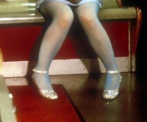 buffalo 66, movie, and shoes image