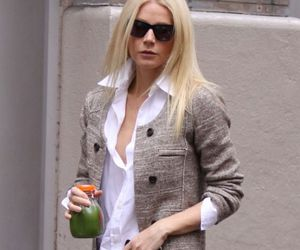 blonde, chic, and fashion image