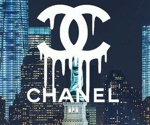 chanel, wallpaper, and cool image